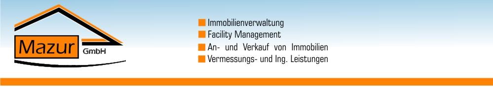 Mazur GmbHBannerHandel